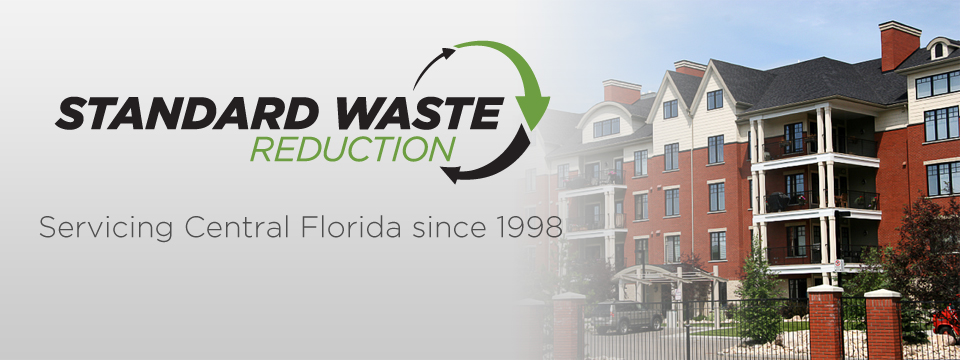 Standard Waste Reduction - Servicing Central Florida since 1998